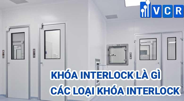 khóa interlock là gì